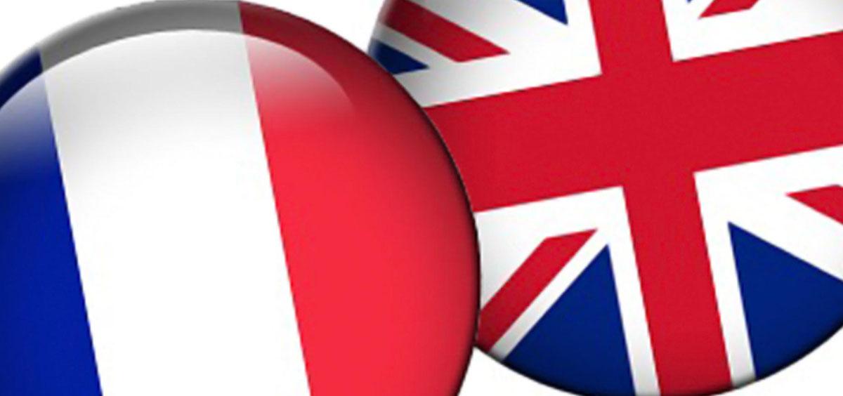 Inglés y Francés